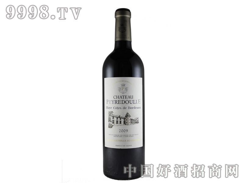 2009��多乐酒庄干红