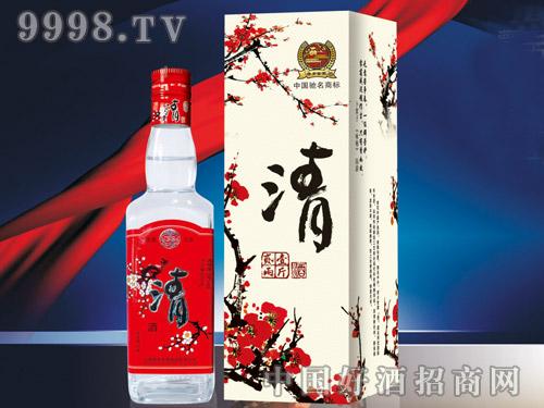 清酒(盒装)