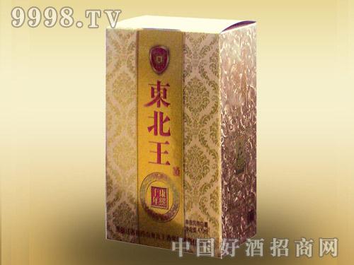东北王酒470ml