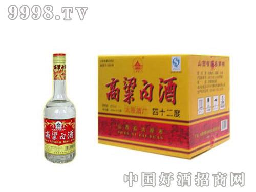 晋泉高粱白酒(42°彩箱)