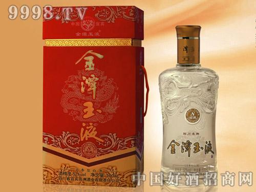 金潭玉液・8窖藏-白酒招商信息