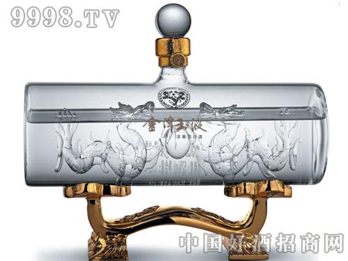 金潭玉液・珍藏品-白酒招商信息