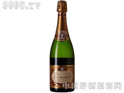 珍特酩珍藏香槟