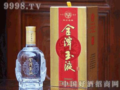 金潭玉液-白酒招商信息