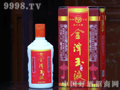 金潭玉液 陈坛-白酒招商信息