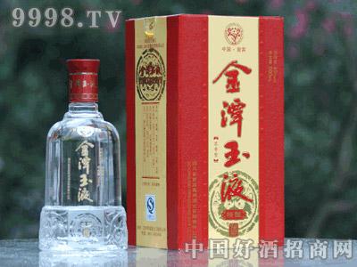 金潭玉液 精酿-白酒招商信息