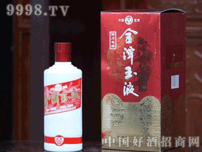 金潭玉液 禧酒