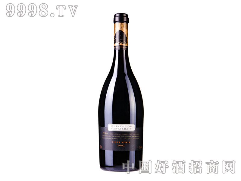 嘉华士2003天地卢列兹红酒