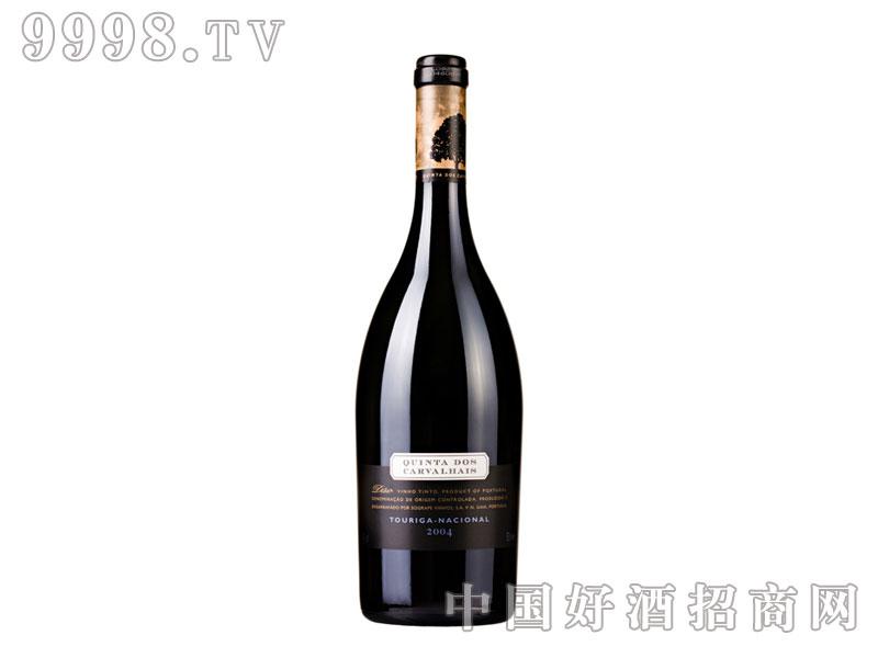 嘉华士2004年国家杜丽佳红酒