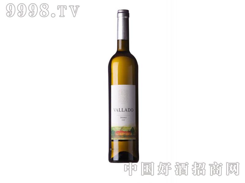 2009-瓦拉多农场白葡萄酒