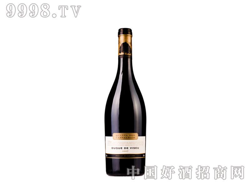 2007年杜克卡维塞乌区红酒
