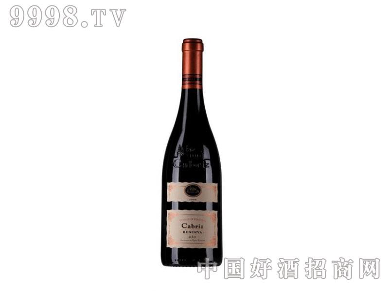 2006-卡佩斯陈年佳酿红