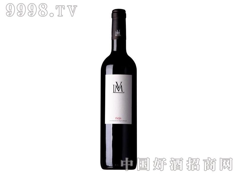 经典珍藏里奥哈红葡萄酒