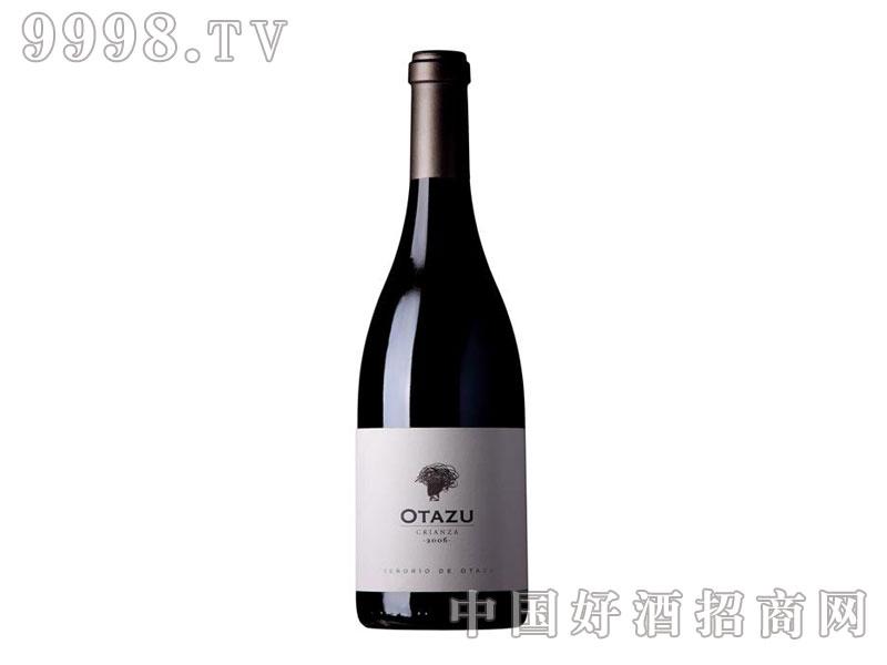 奥塔苏精选干红葡萄酒