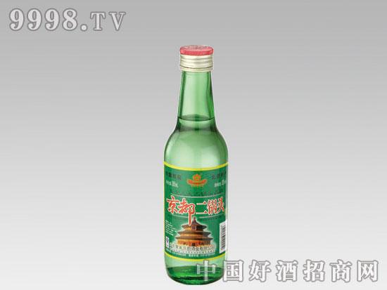 52度265ml小绿瓶