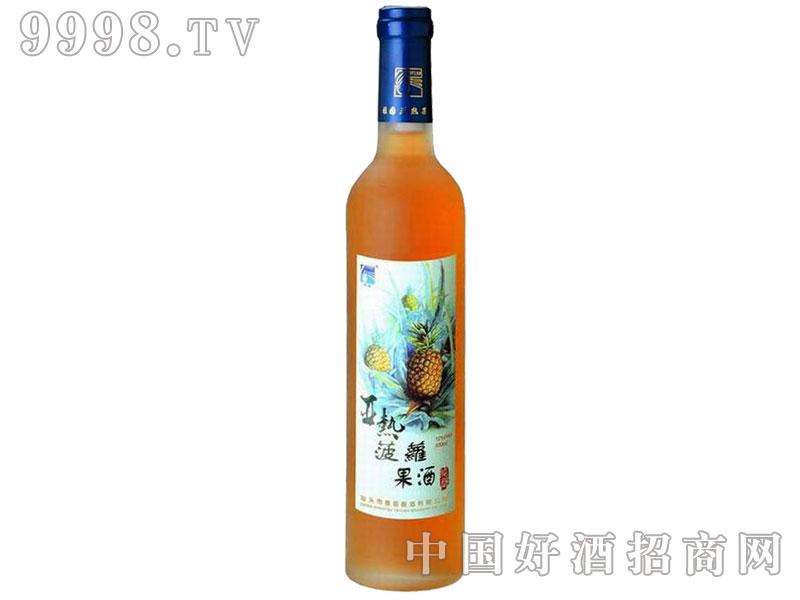 亚热菠萝果酒