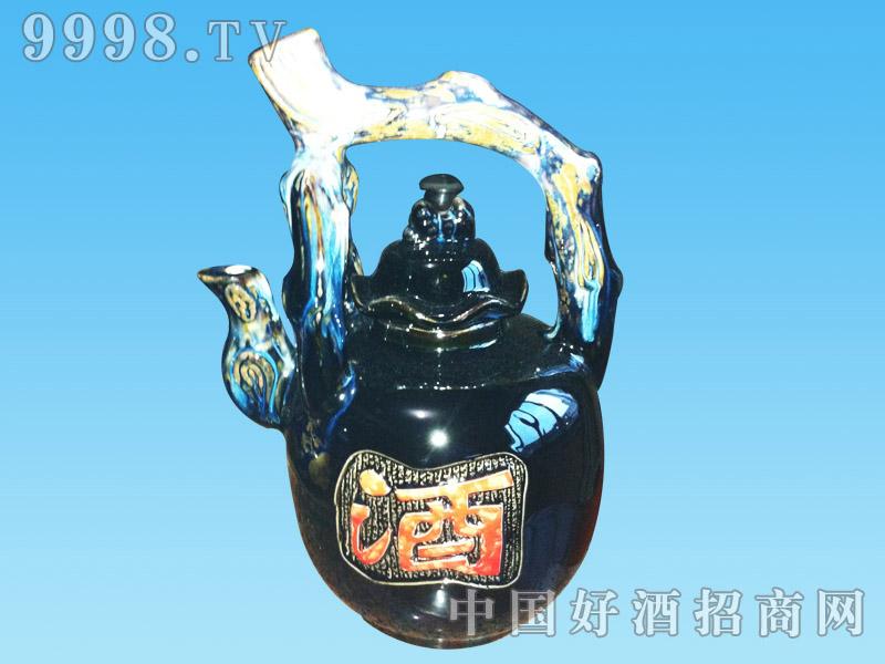 杏之坊酒 茶壶