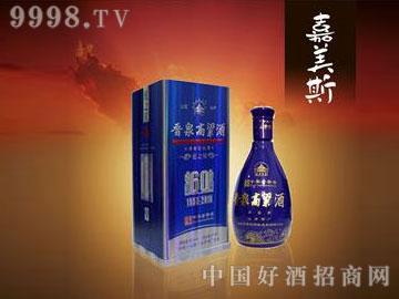 晋泉高粱酒-蓝之星