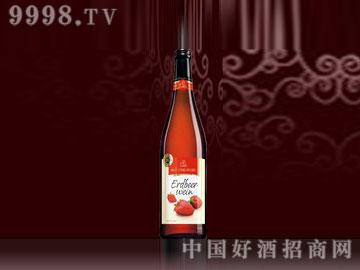 卡特伦堡草莓水果酒