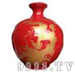 汾酒集团10斤礼品酒红色双龙戏珠