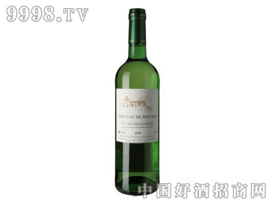 良友酒庄白葡萄酒2010
