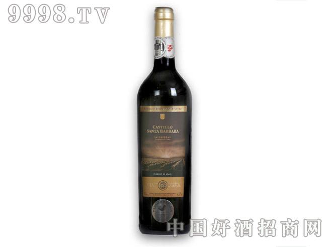 卡斯特葡萄酒