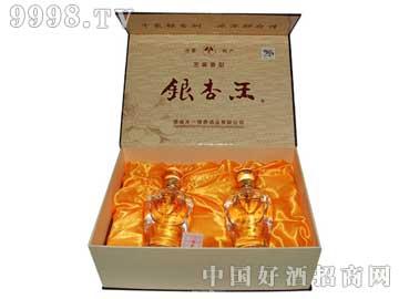 银杏王礼盒装