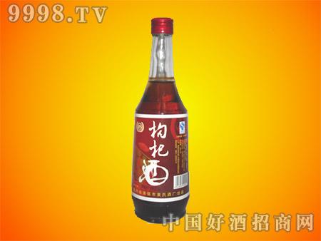 枸杞酒500mL