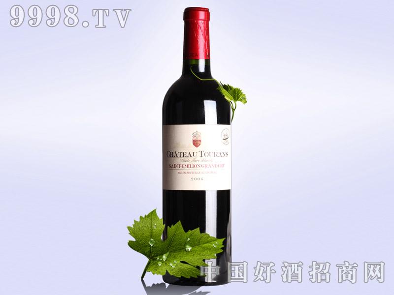 图兰干红葡萄酒