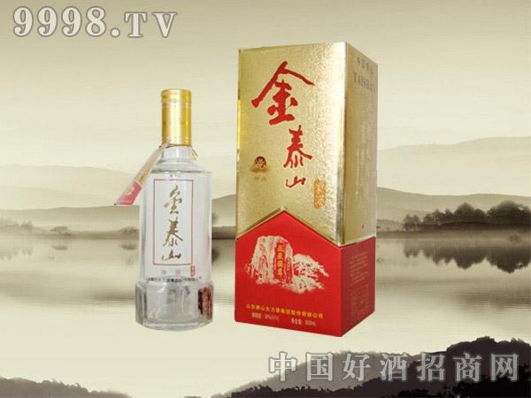 金泰山贡酒(吴江)