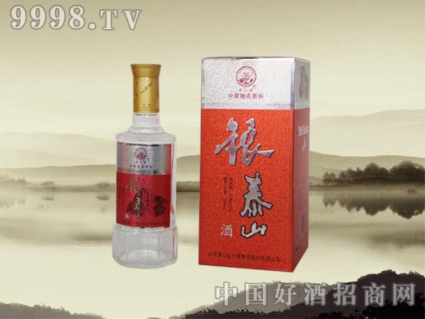 银泰山酒(直销)