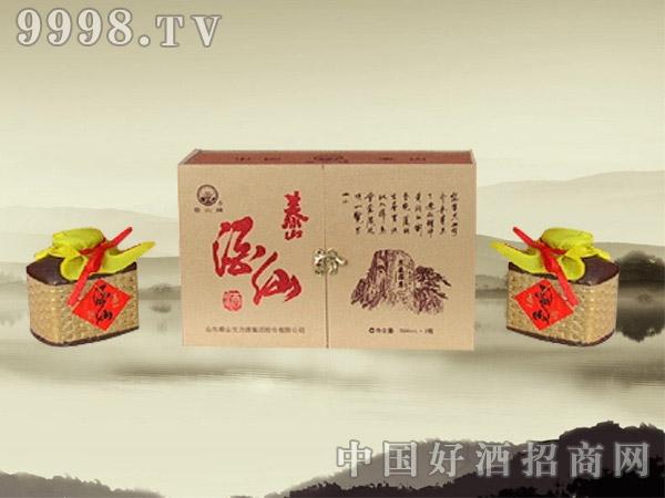 礼品酒仙酒500ml