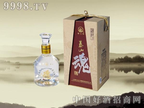泰山魂酒500ml
