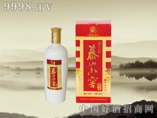 泰山小窖酒480ml