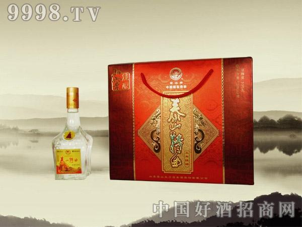 陈酿泰山特曲5(杭州)