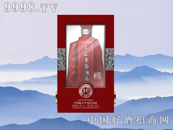 泰山五岳独尊(10)