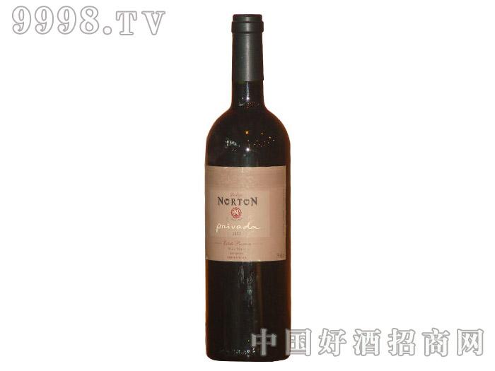 诺顿庄园经典红葡萄酒