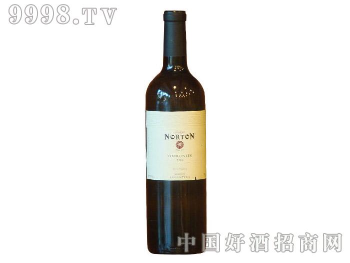 诺顿庄园浓情白葡萄酒