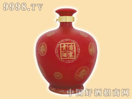 6L苗寨贡酒52%vol