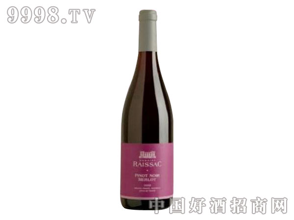 海扎克古堡干红葡萄酒