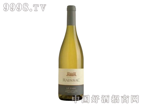 海扎克古堡干白葡萄酒(莎当妮)