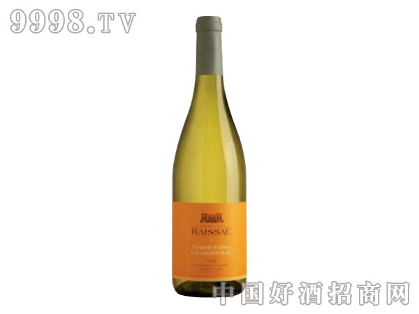 海扎克古堡干白葡萄酒(维门提诺)