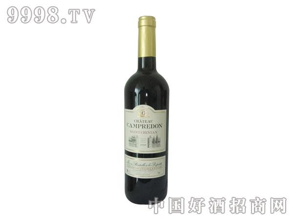 康沛东酒庄干红葡萄酒