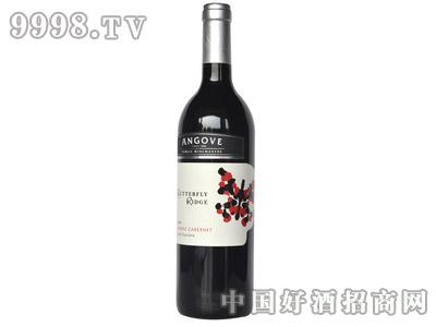 高级进口葡萄酒pancho-sierra2009
