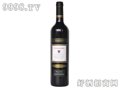 高级进口红酒pancho-sierra2009(750ml)