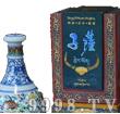 子萨藏酒陶瓷瓶