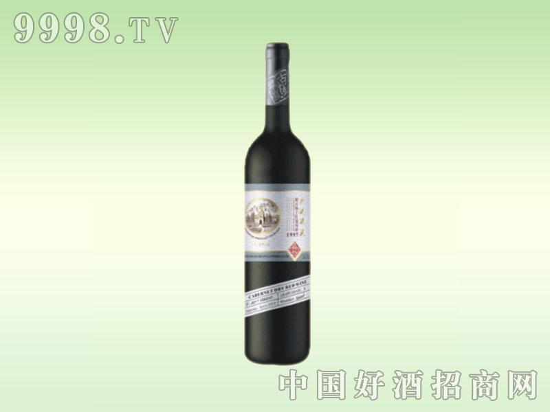 HX022古越华夏97干红