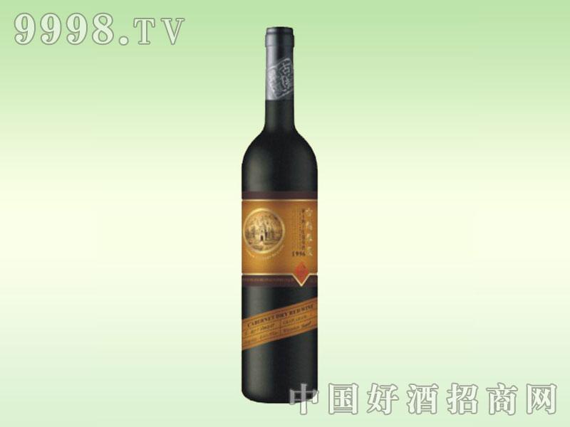 HX021古越华夏96干红