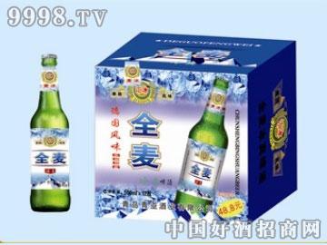 500ml全麦啤酒