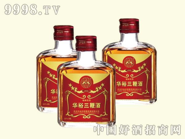 125ml特质三鞭酒